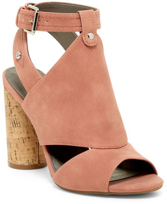 G by GUESS Jonra Sandal $69 thestylecure.com