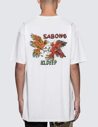 10.Deep Sabong T-Shirt