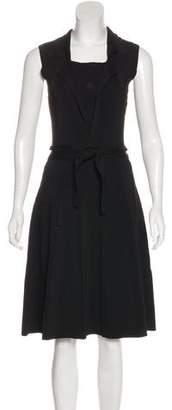 Yigal Azrouel Midi Flare Dress w/ Tags