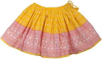 Lali Kids Classic Twirly Cotton Skirt