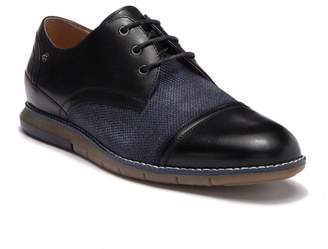 Vintage Foundry The Coltan Leather Cap Toe Oxford