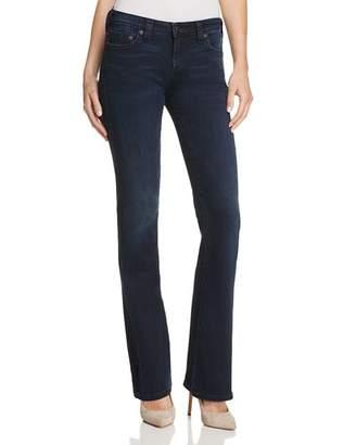 True Religion Becca Bootcut Jeans in Mystic Blues