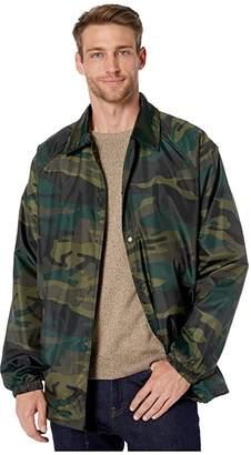 Dickies Camo Nylon Jacket