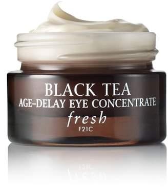 Fresh R) Black Tea Age-Delay Eye Concentrate
