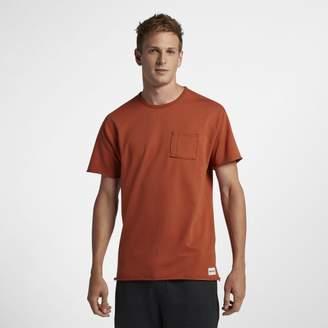 Nike Hurley L7 Pocket Crew Men's T-Shirt