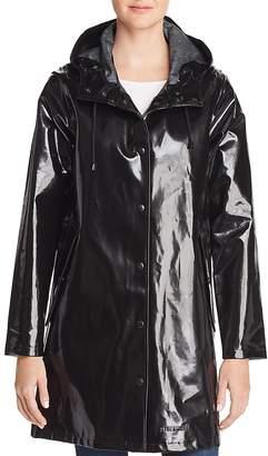 Stutterheim Mosebacke Slicker Opal Raincoat
