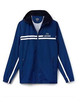 Lacoste Retro Logo Jacket