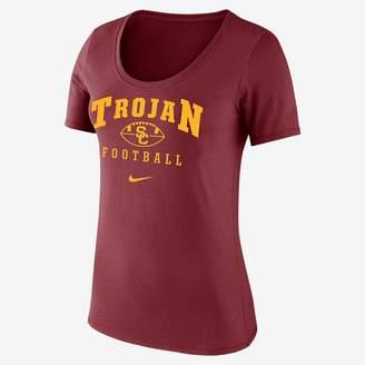 Nike College Retro (USC) Women's T-Shirt