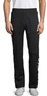 J. Lindeberg Side Logo Pants