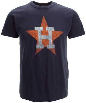 '47 Men's Houston Astros Scrum T-Shirt