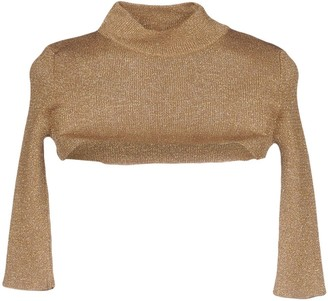 Vicolo Turtlenecks