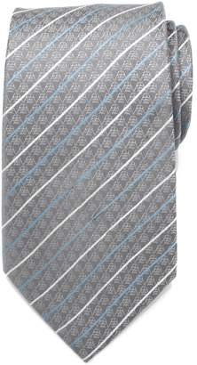Cufflinks Inc. Cufflinks, Inc. Darth Vader Stripe Silk Tie