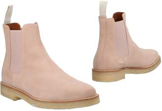 Common Projects WOMAN by Ankle boots