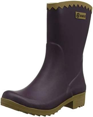 Aigle Women's Victorine Bottillon Wellington Boots