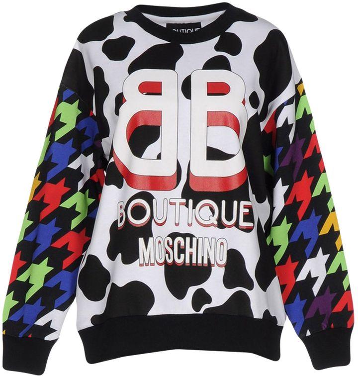 MoschinoBOUTIQUE MOSCHINO Sweatshirts