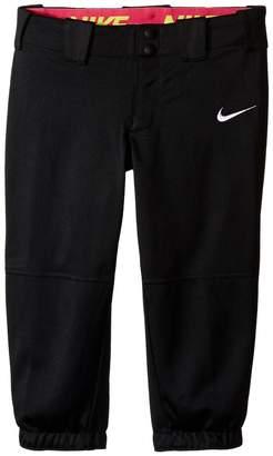 Nike Diamond Invader Softball/Baseball Pant Girl's Casual Pants