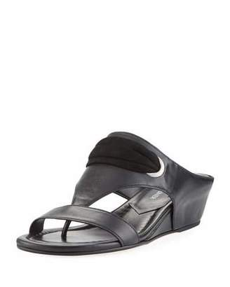 Donald J Pliner Dionne Demi Wedge Slide