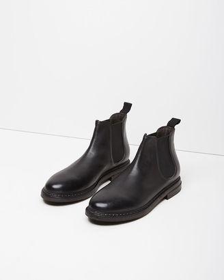 Marsèll Cru Chelsea Boot $1,115 thestylecure.com