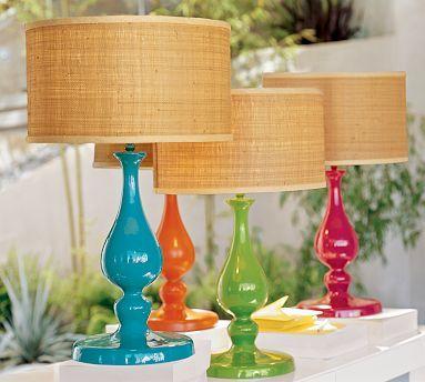 Stella Bedside Lamp
