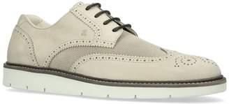 Hogan Route Derby Brogues