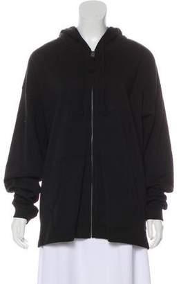 AllSaints Ripper Hooded Sweatshirt