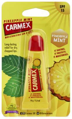 Carmex Tube Pineapple Mint 10g