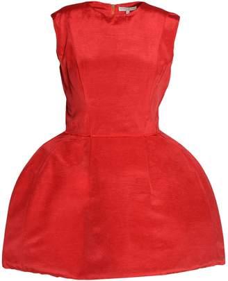 Natasha Zinko Short dresses