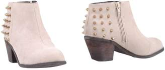 Blink Ankle boots