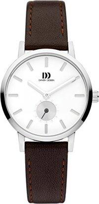 Danish Design (ダニッシュ デザイン) - Danish Design Watchステンレススチールiv29q1219