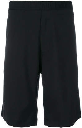 Our Legacy knee-length fitted shorts