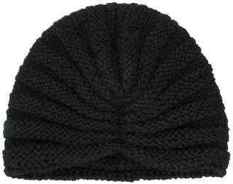 P.A.R.O.S.H. knitted beanie