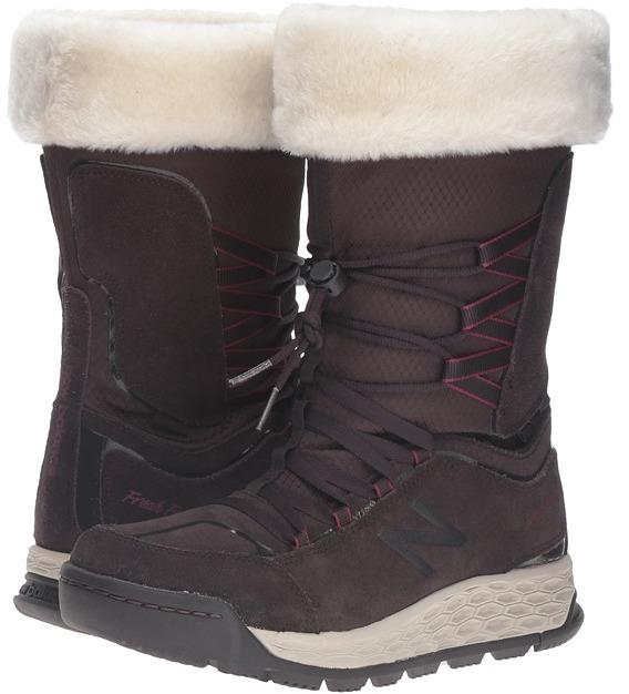 New BalanceNew Balance - BW1000v1 Women's Boots