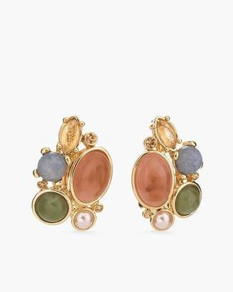 Chico's Jinah Clip-On Earrings