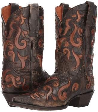 Dan Post Athena Cowboy Boots