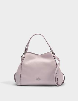 Coach Edie 28 shoulder bag with ruffles