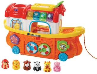 Vtech Toot-Toot Animals Animal Boat