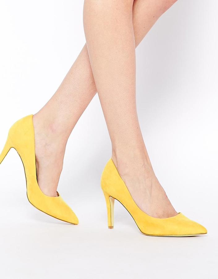 Asos SPRING BREAK Heels
