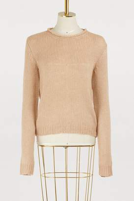 The Row Droi pullover