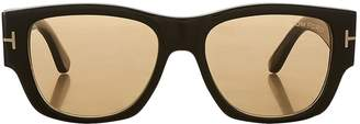 Tom Ford Geometric Sunglasses
