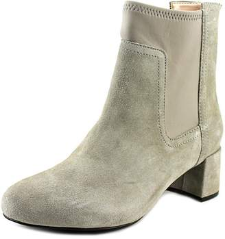 Taryn Rose Louise Women US 10 Gray Ankle Boot