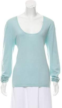 TSE Cashmere & Silk-Blend Sweater
