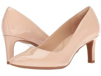 Clarks Calla Rose High Heels