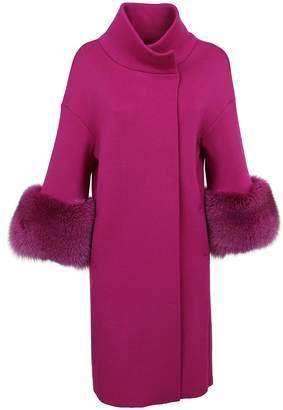 Charlott Embellished Coat