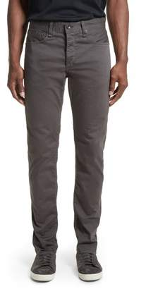 Rag & Bone Fit 2 Slim Five-Pocket Pants