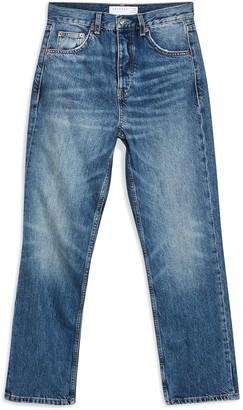 Topshop Denim pants - Item 42733999RS