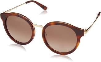 Juicy Couture Women's Ju596/s Round Sunglasses