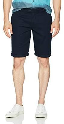 Armani Exchange A X Men's Dobby Bermuda Short Pants