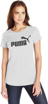 Puma Women's Ess No1 Tee
