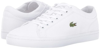 Lacoste Straightset BL 2 $89.95 thestylecure.com