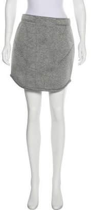 Barbara Bui Mini Tube Skirt